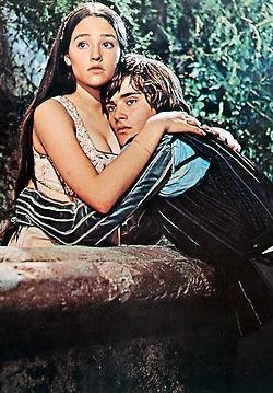 Romeu e Julieta - Franco Zefirelli