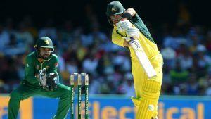 Watch Pakistan vs Australia 2nd ODI live streaming (Pak vs Aus 2nd ODI live streaming) with detailed scorecard and live commentary.