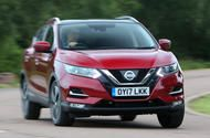 Nissan Qashqai 1.5 dCi 110 N-Connecta 2017 review A UK drive in Nissans crucial crossover shows an update has not cost it any of that which makes it sell so well The Nissan Qashqai is the fourth-best-selling car in the UK in 2017 up from fifth in 2016 - and most importantly its the UK's best-selling mid-sized SUV. Needless to say it's also Nissan's best-seller.So successful is the Qashqais recipe that even the Volkswagen Golf has sold only 36703 to the Qashqais 33574 so far in 2017. So how…