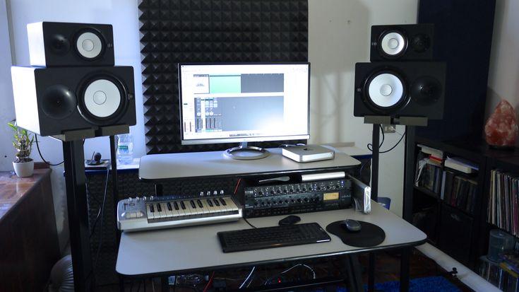 """N.B Questo NON è e NON vuole essere o presuppone di essere un metodo professionale di """"misurazione acustica"""", ma un metodo alternativo, semplice e gratuito, per darci importanti indicazioni riguardo il monitoraggio dei nostri Mix in Home Studio. Misurare in maniera semplice e gratuita la resa acustica del proprio Home [...]"""