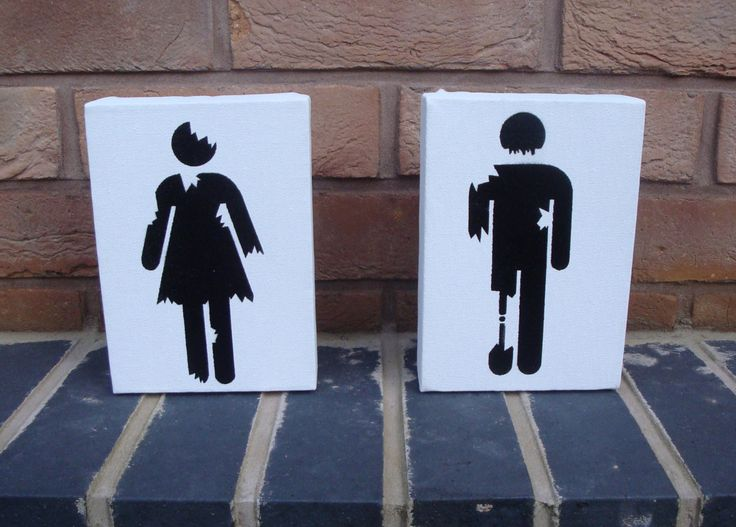 Bathroom Signs Pinterest 200 best restaurant bathrooms images on pinterest | bathroom signs