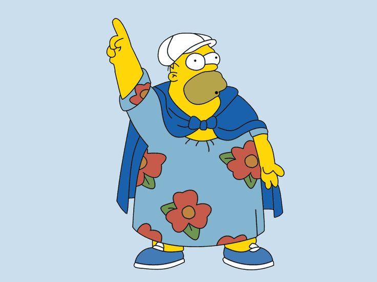 Homer Simpson - Homer Simpson Wallpaper (3065105) - Fanpop fanclubs