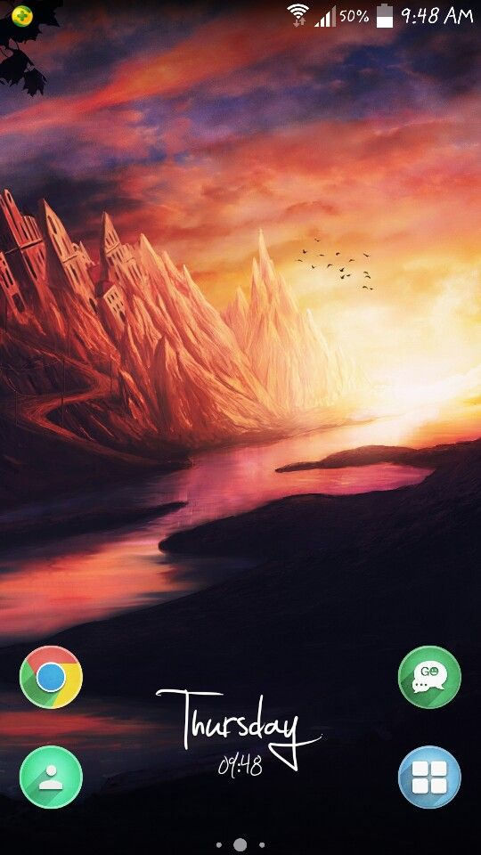 Disable dock-nova launcher