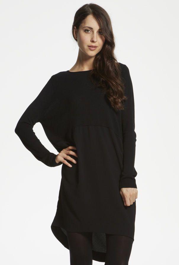 Cocoon Dress $119.00