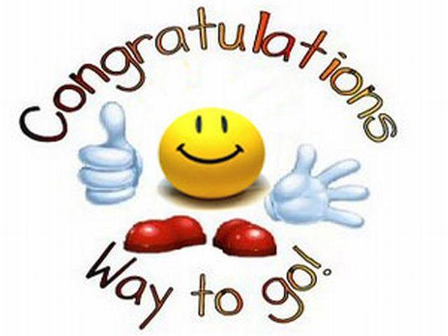 congratulations - Google Search | Congratulations ! | Congratulations images, Congratulations ...