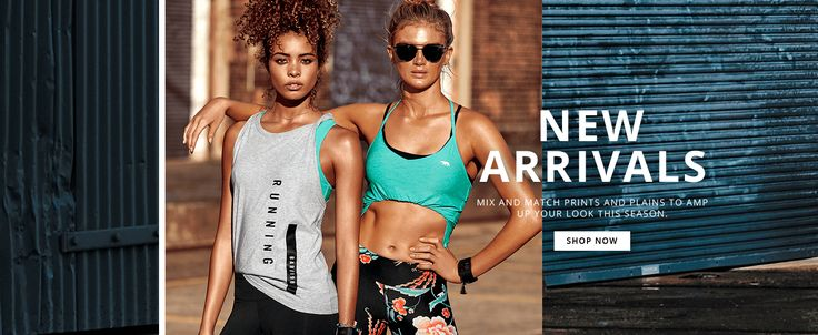 Running Bare: Women's Activewear, Workout Clothing and Sportswear. - Running Bare Australia PTY LTD
