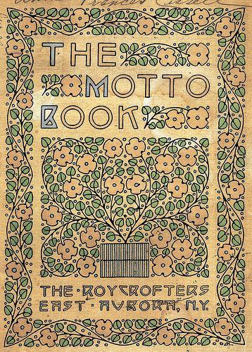Book Cover Art Activity : Best roycroft images on pinterest bungalows