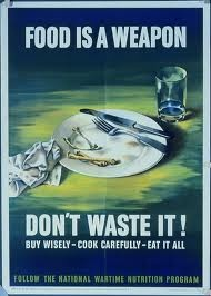 food rationing ad 1942