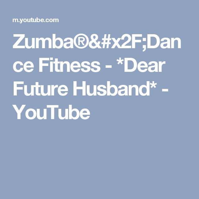 17 Best Ideas About Dear Future Husband On Pinterest