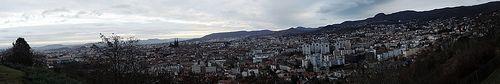 L'agglomération clermontoise