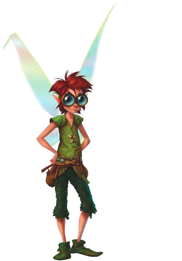 Tinkerbell Disney Wiki | Bobble.jpg