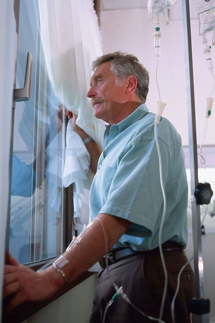 What to Know About Advanced Prostate Cancer