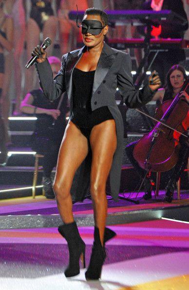Grace Jones Now 2013