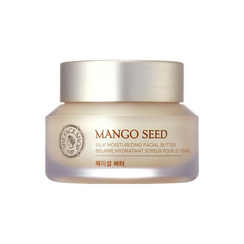 Mango Seed Facial Butter – The Face Shop