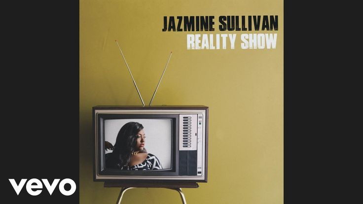 Jazmine Sullivan - Let It Burn