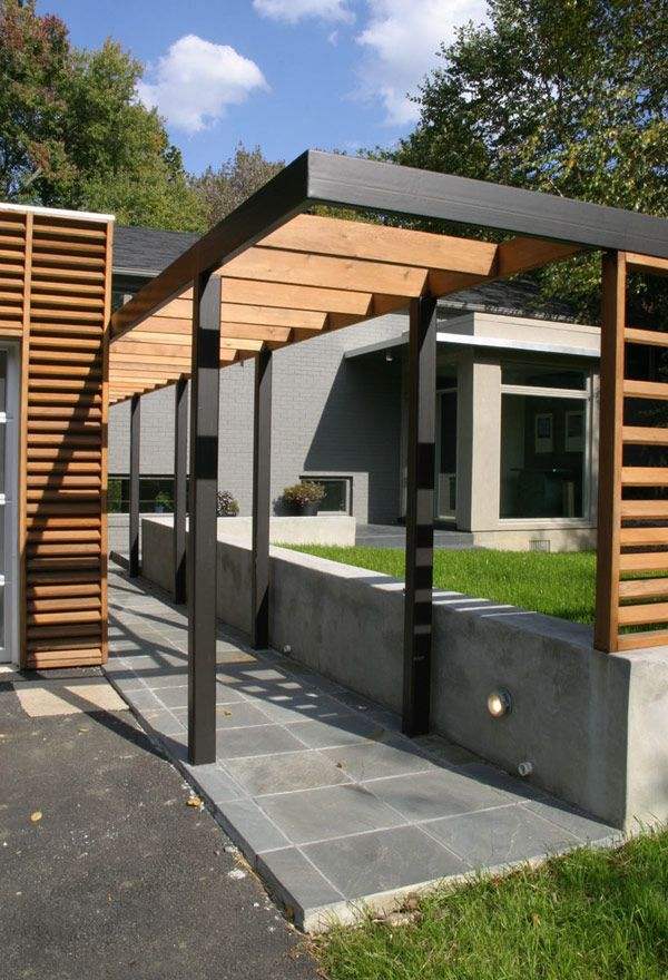 Wood Carport Structures : Best images about main st carport addition on pinterest