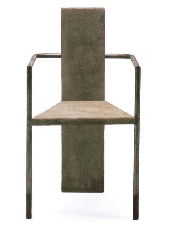 17 Best Images About Concrete Chairs Benches Stools Sofas Seating Furniture On Pinterest