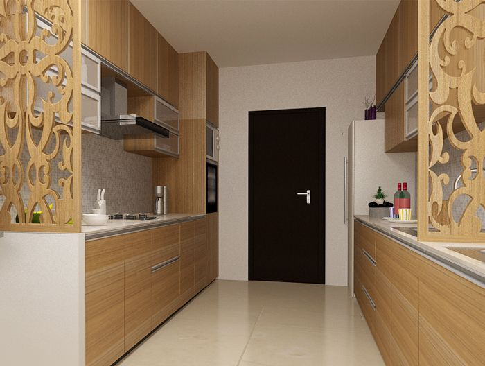 Kitchen interiordesign modularkitchen design arc interiors designer company well experienced in kitchen interior