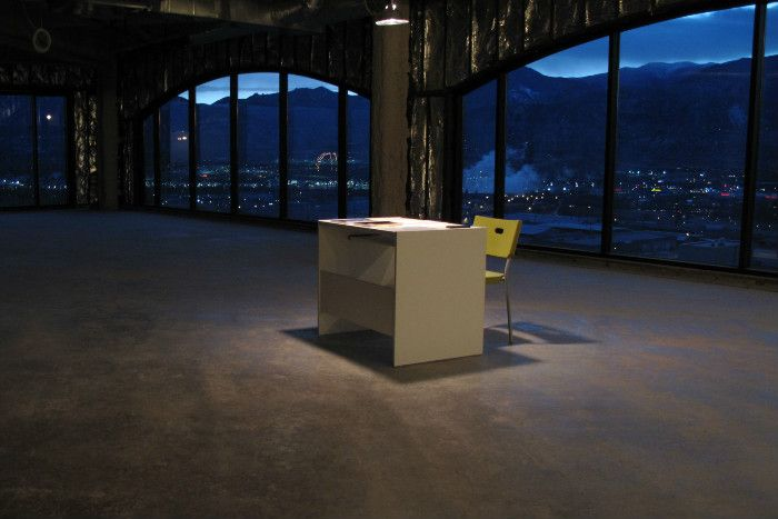 Office market vacancy rates rarely capture the community's imagination – but they should.