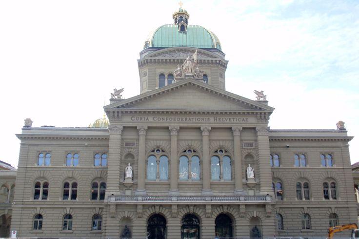 Bern - Bundesversammlung