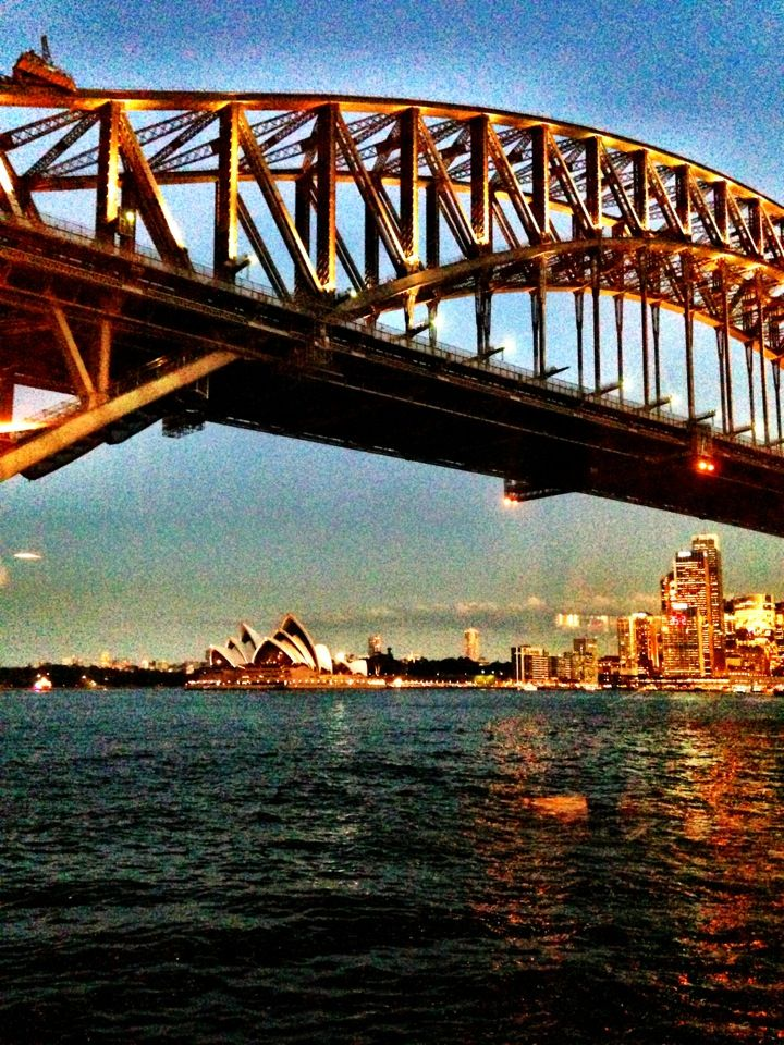 Milsons Point, NSW