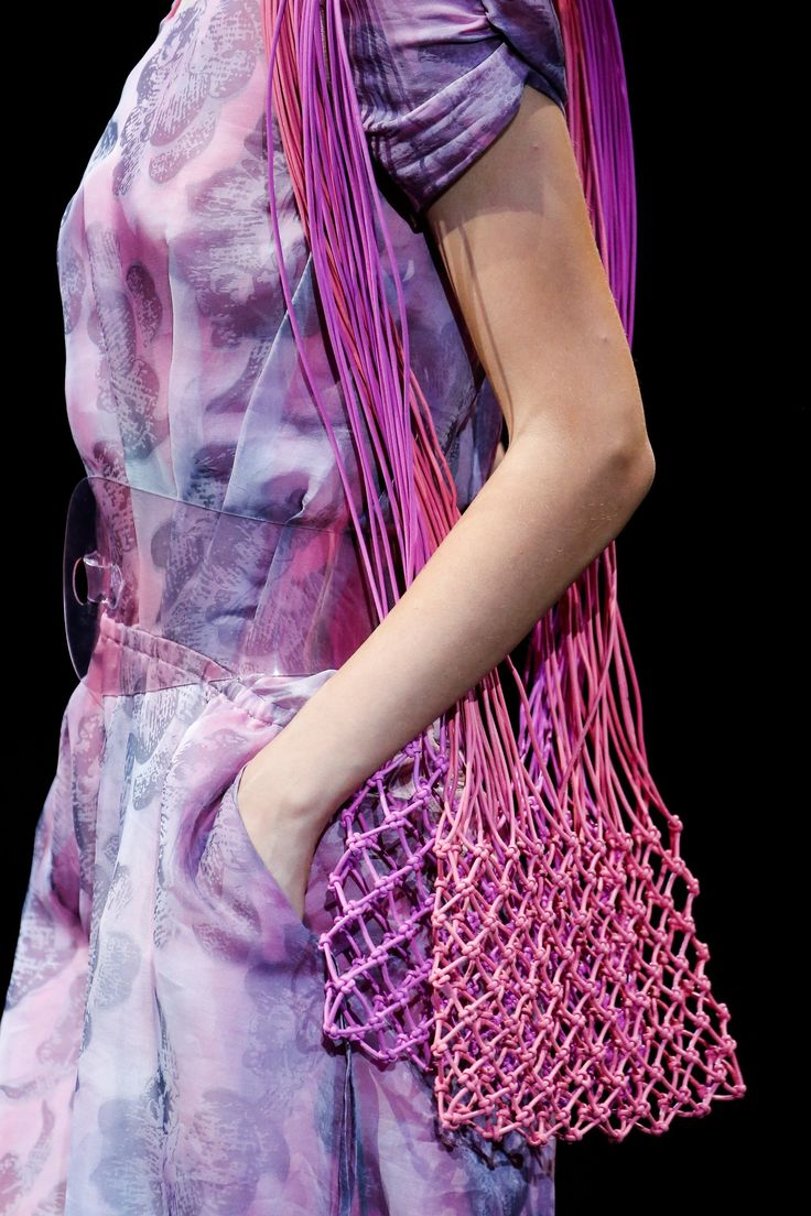 The Top 10 Accessories Trends of Spring 2019 – Catherine George Johnston