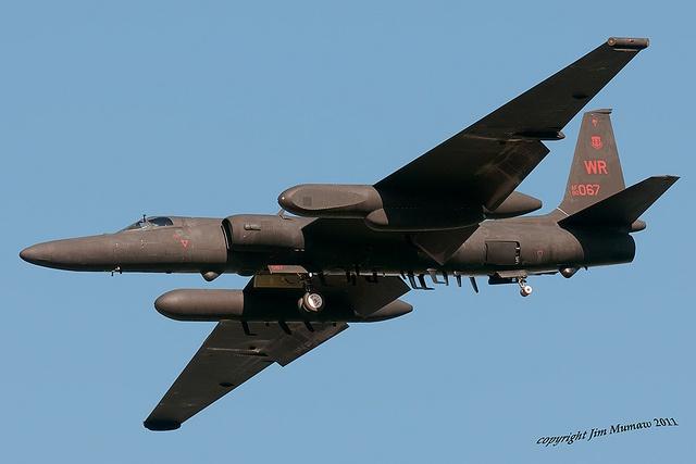 U-2, Spy Plane