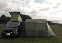 My family and I love our Mazda Bongo Campervan. While it's not exactly a high-end RV, we have great camping trips and this year we're planning...