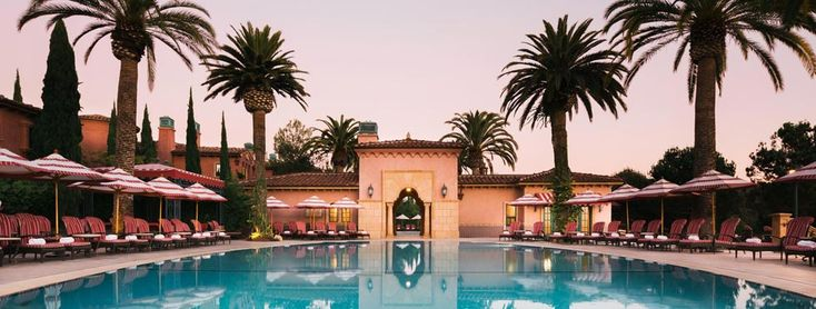 San Diego Hotel Special Offers, Fairmont San Diego Vacation Packages
