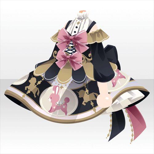 Cutie Fancy Carousel|@games -アットゲームズ-