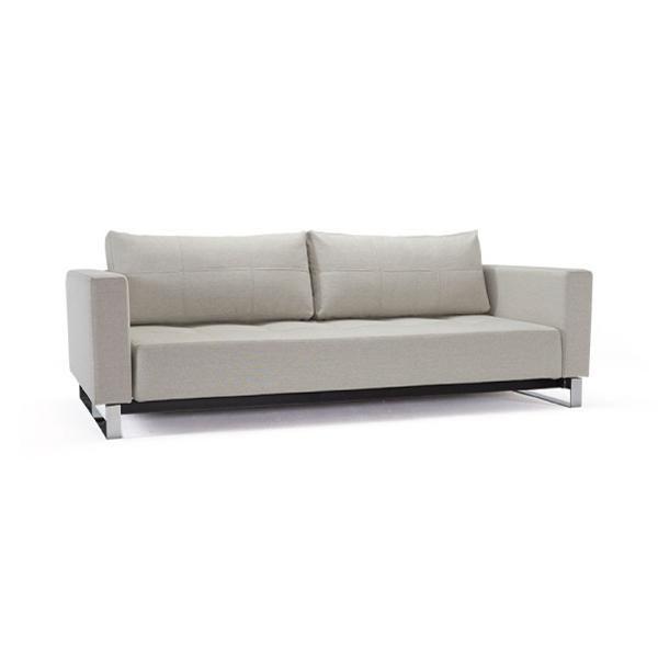 Cassius DEL Sleeper | Modern Design Sofas