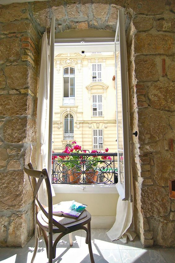 Rigoletto Apartment in Nice, France