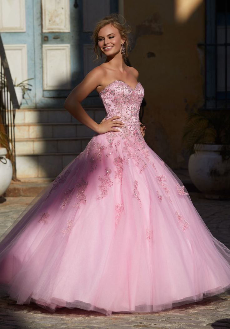 32 best Prom 2018 images on Pinterest | Ball gown, Quince dresses ...