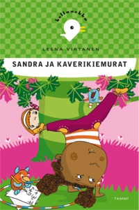 A story about Sandra and friendship.   #friendship #fun #illustration #teresebast