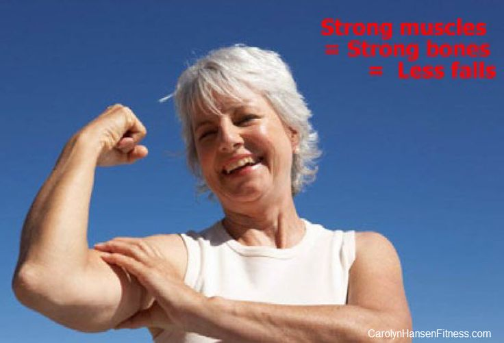 Strength Training for Strong BonesStrength Training for Strong Bones MAY 1, 2016 BY CAROLYNH LEAVE A COMMENT (EDIT) chfitnessebook   BONES ARE ALIVE Bones take an active role in our health – they are not hard and lifeless as many believe them to be. They are living, growing tissue made up of 3 different components that keep them flexible and strong. CarolynHansenFitness.com