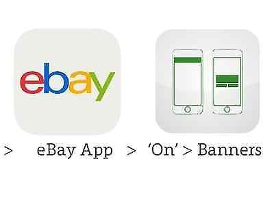 Get Deals First with the eBay Mobile App | eBay