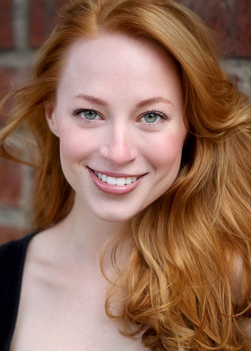 Headshots of Women Actresses and Models | Headshots NYC