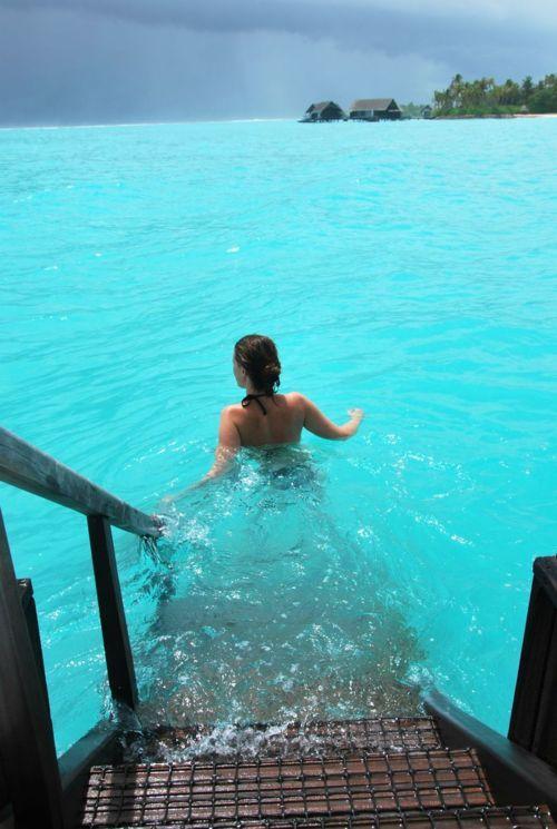 Voyage de noce : Maldives OMG WOW