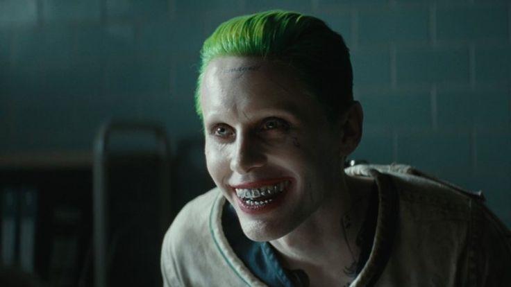 『スーサイド・スクワッド』 - ジョーカーのタトゥーはバットマンへのメッセージ、監督が語るバックストーリー