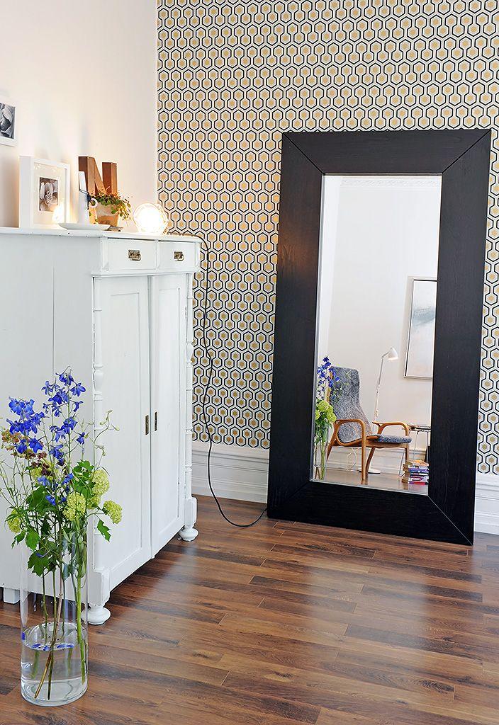 para las paredes inmesas los espejos de cuerpo entero son la mejor opcin salos en
