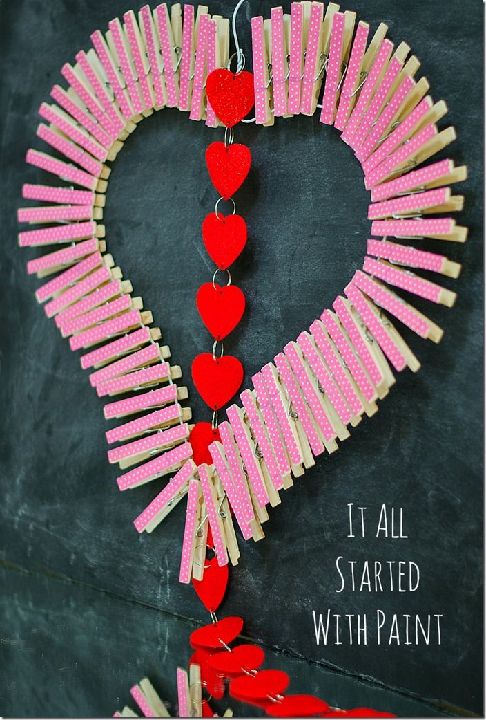 valentine wreath craft ideas 17 best images about decorations on 5661
