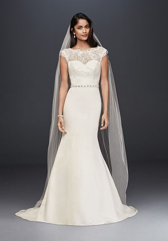 Best David Bridal Wedding Dresses Ideas On Pinterest Davids