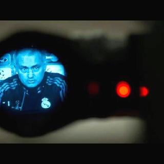 Mourinho en la mira...