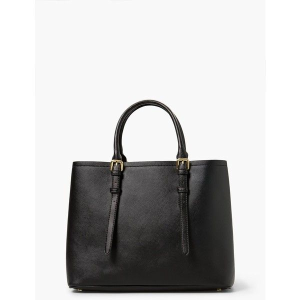 MANGO Adjustable Tote Bag (55 CAD) ❤ liked on Polyvore featuring bags, handbags, tote bags, mango, mango purse, mango handbags, mango tote bag, white purse and white handbags