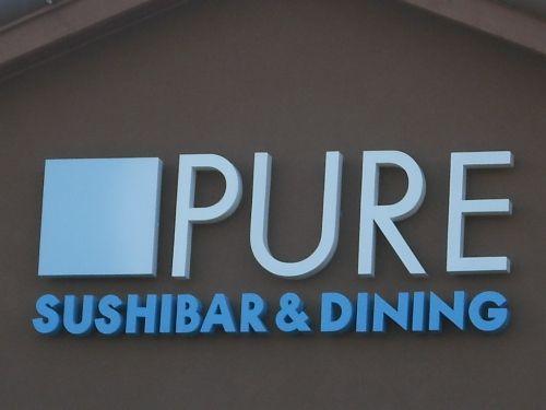 Pure Sushi, Scottsdale