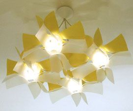 Grooten Mol   lampen van kunststof, design en ontwerpen in opdracht - 's-Hertogenbosch, Den Bosch   Miranda Mol