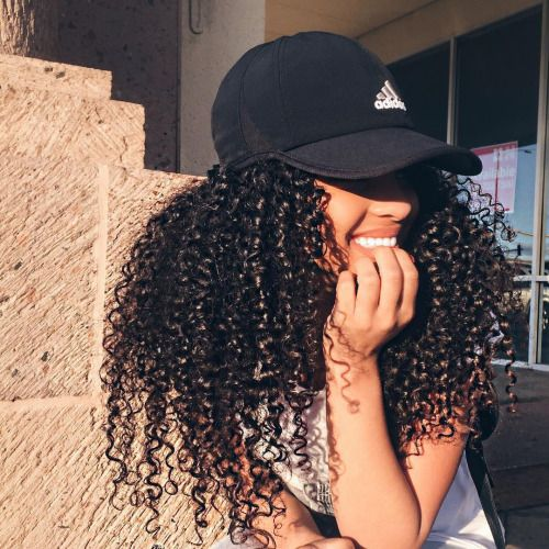 Keep your curls happy and healthy with Curl Girl this season!