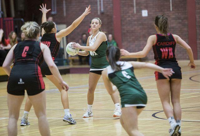 Netball, Varsity 2014