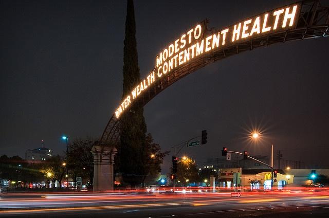 Modesto, California