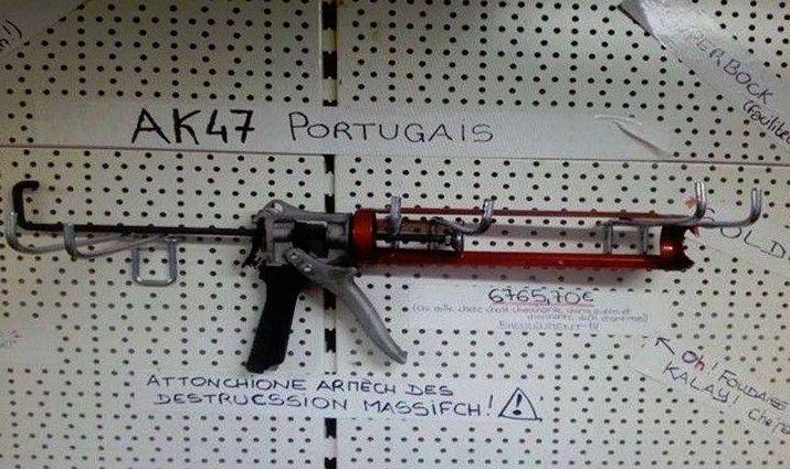 AK47 portugais